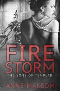 Firestorm Final