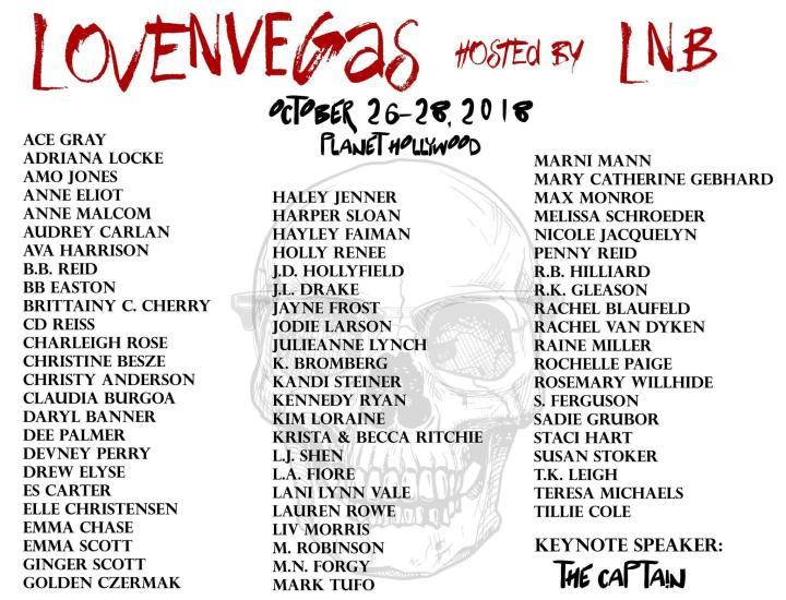 Love n Vegas